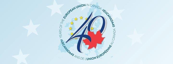 European Union in Canada cover