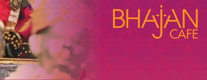 Bhajan Cafe Riga cover