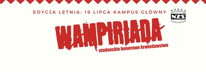 Wampiriada NZS UW cover