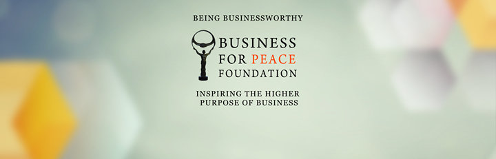 Business for Peace Foundation cover