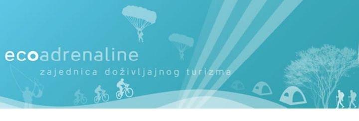 EcoAdrenaline cover