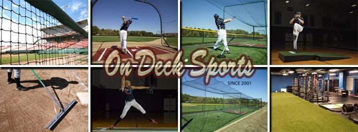On Deck Sports cover