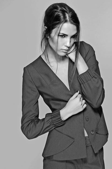 Freyja Models cover