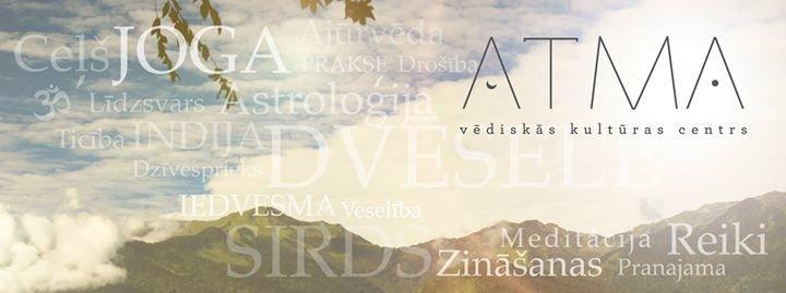 ATMA Center LV cover
