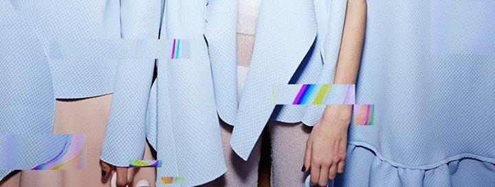 London Fashion Week cover