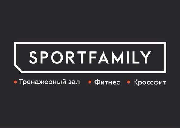 Фитнес-клуб Sportfamily cover