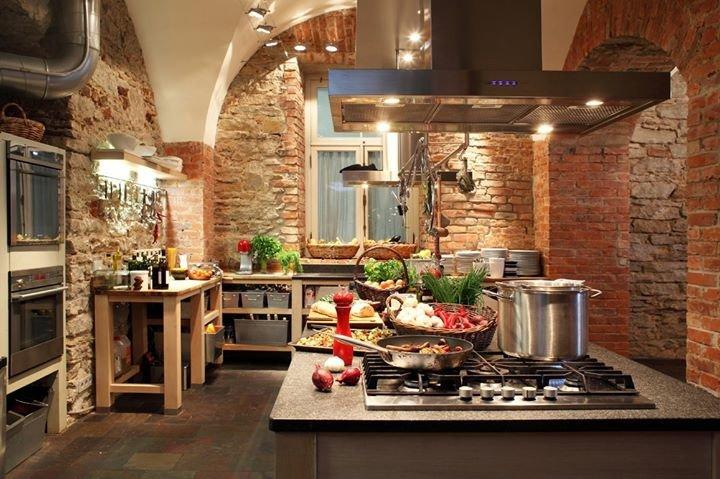 Köök privaatrestoran ja kokanduskursused cover