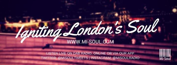 Mi-Soul Radio cover