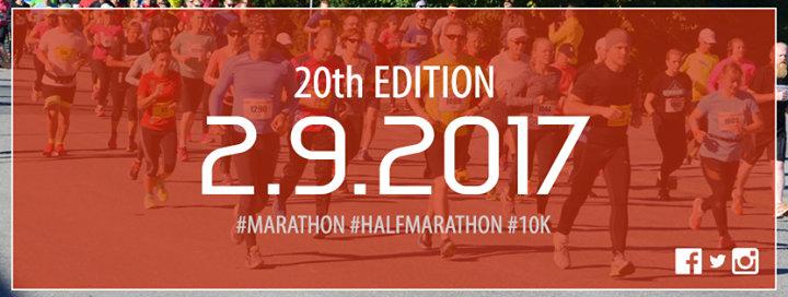 Kuopio Maraton cover