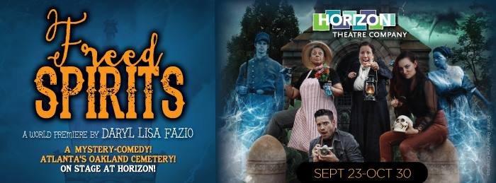 Horizon Theatre Company cover