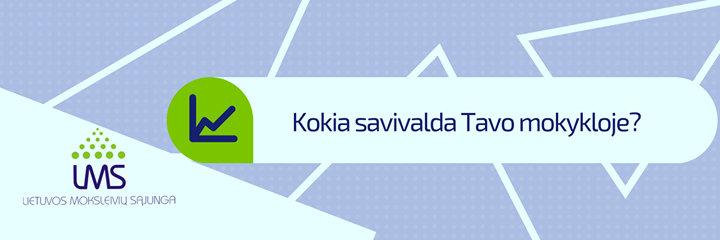 Lietuvos moksleivių sąjunga (LMS) cover