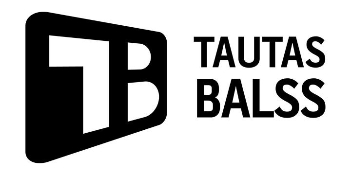 Tautas Balss cover