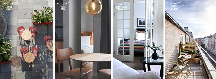 Brøchner Hotels cover