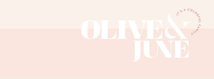 Olive & June cover