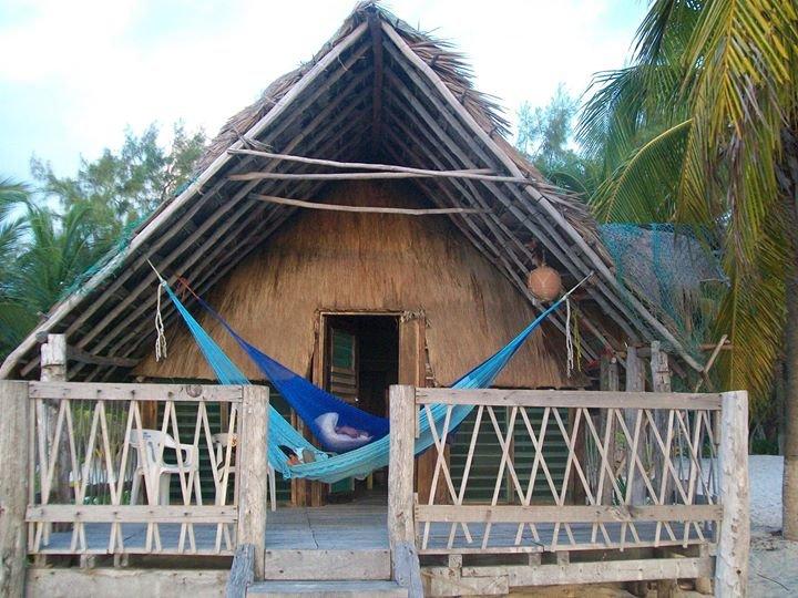 Punta Allen Sian Kaán cover
