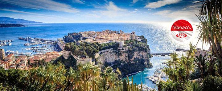 Visit Monaco cover
