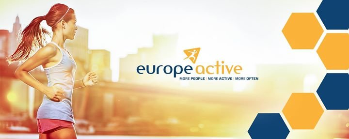 EuropeActive cover