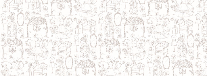 The Secret Dress House cover