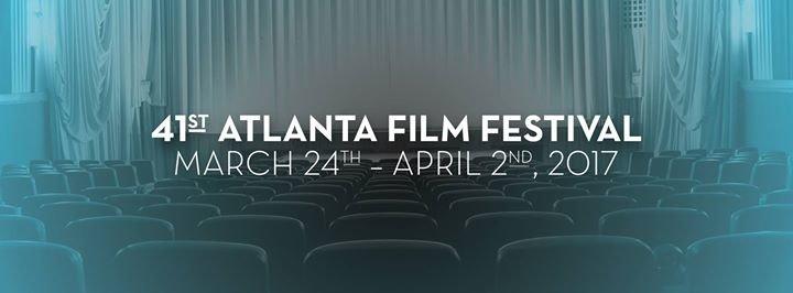 Atlanta Film Festival cover