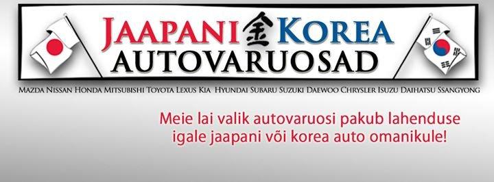 JapKor cover