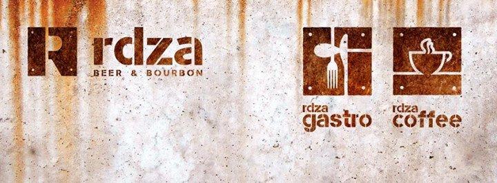 RDZA Beer & Bourbon cover