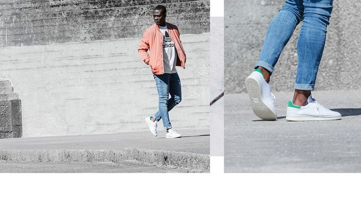 Adidas Online Store cover
