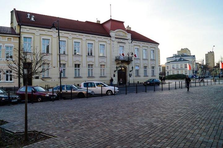 Wojewódzka i Miejska Biblioteka Publiczna w Rzeszowie cover