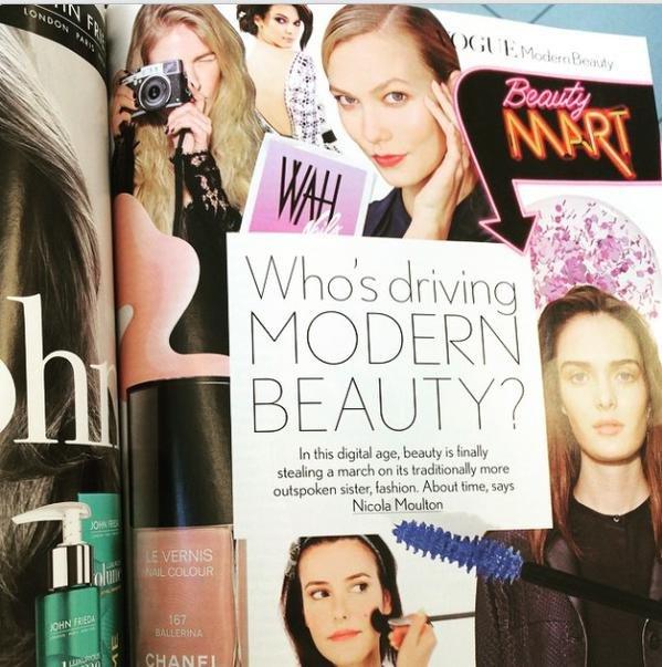 BeautyMart UK cover
