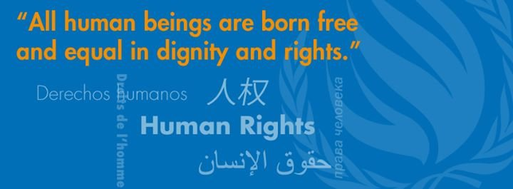 United Nations Human Rights cover