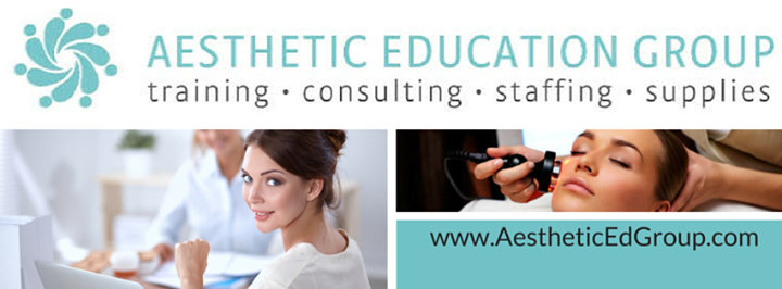 Aesthetic Education Group cover