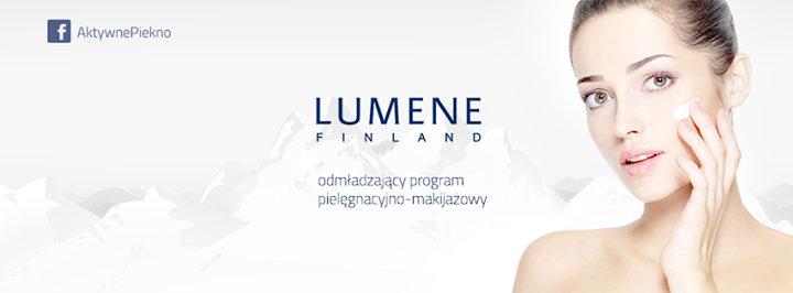 Lumene Polska cover