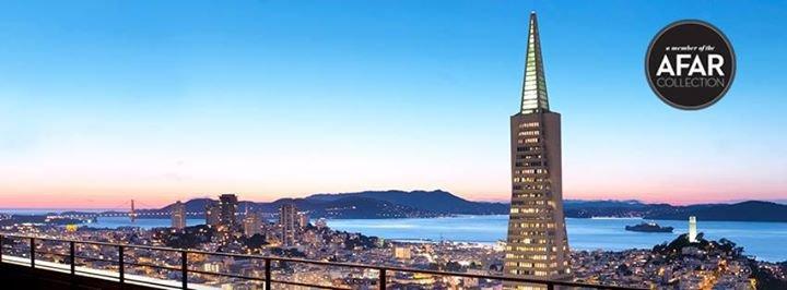 Loews Regency San Francisco cover