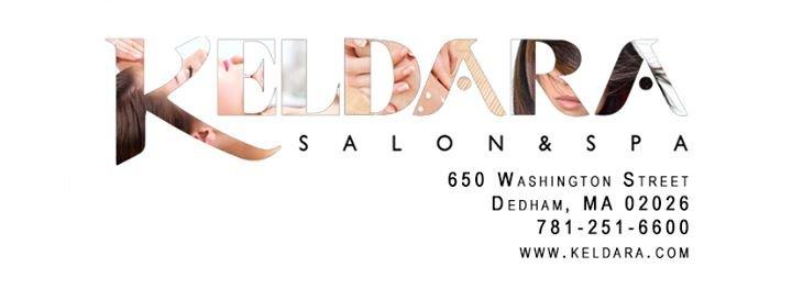 Keldara Salon and Spa cover