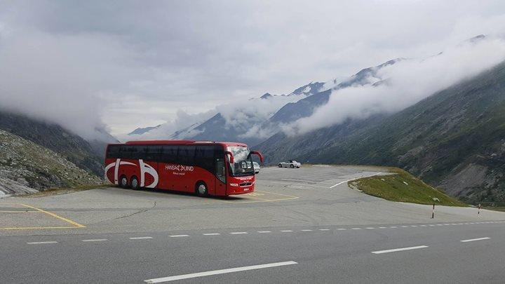 Hansa Liinid - Hansa Bussiliinid As cover