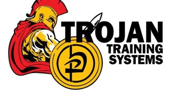 Trojan Training Systems cover