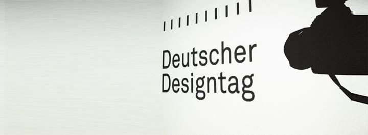 Deutscher Designtag cover