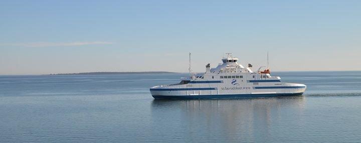 Visit Saaremaa cover
