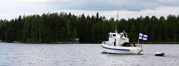 Häyrylänranta Camping/Konneveden luontopalvelut cover