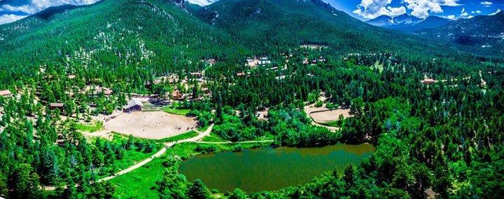 Cheley Colorado Camps cover