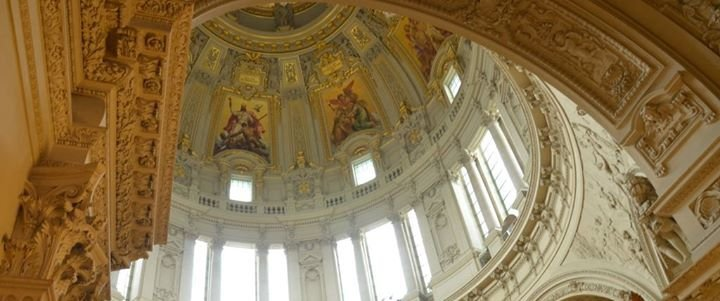 Berliner Dom cover