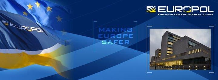 Europol cover