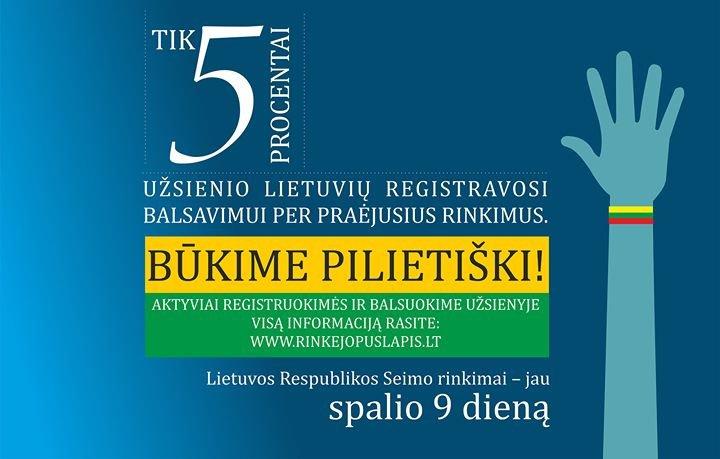 Embassy of Lithuania in Sweden/Lietuvos ambasada Švedijoje cover