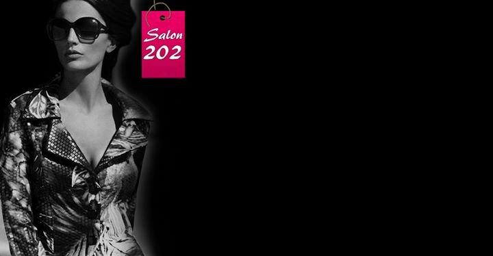 Salon 202 cover