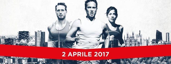 Milano Marathon cover