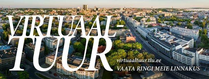 Tallinna Ülikool cover