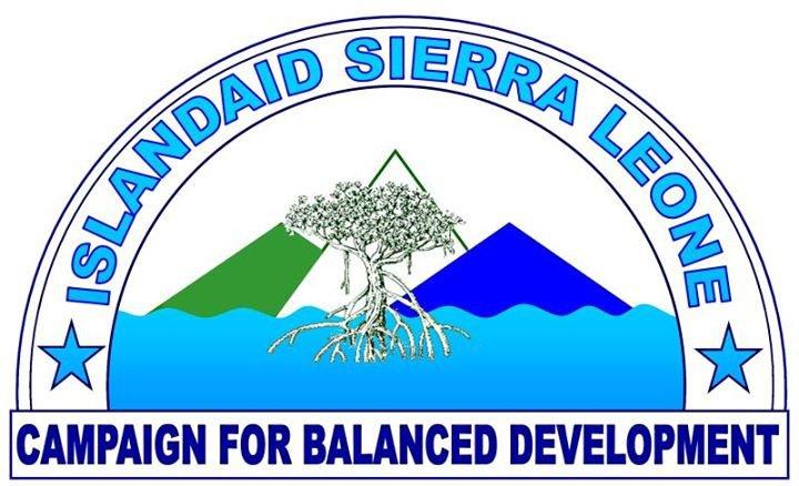 IslandAid Sierra Leone cover