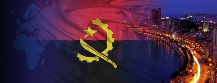 União Europeia em Angola / European Union in Angola cover