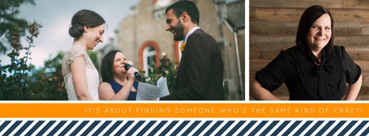 Alison McCallum - Wedding Celebrant Melbourne cover