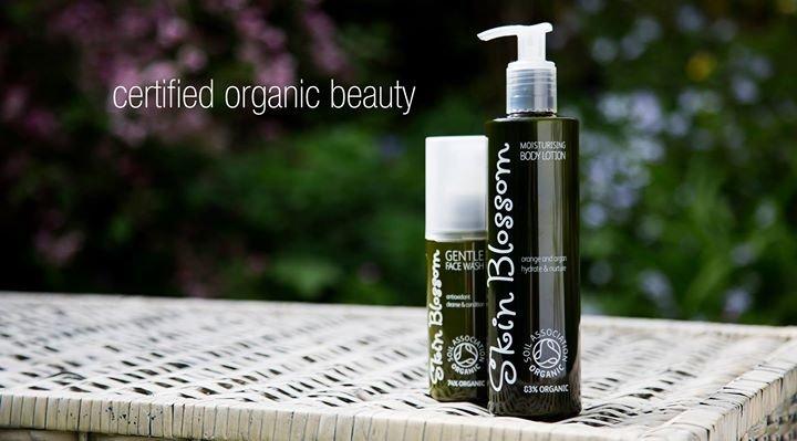 Skin Blossom cover