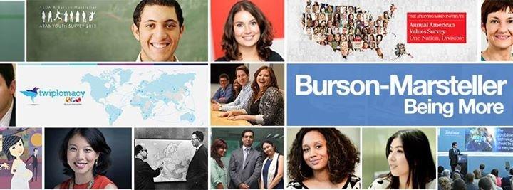 Burson-Marsteller cover